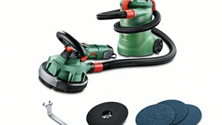 Ponceuse girafe Bosch multi-support PWR 180 CE